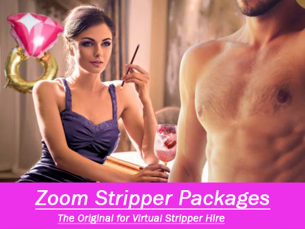 Zoom stripper prices and packages
